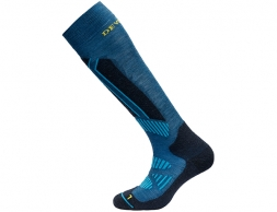 Мъжки ски чорапи Devold Alpine Man Socks Skydiver 2021