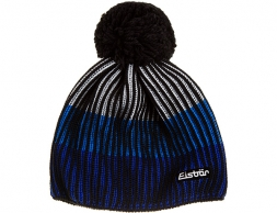 Шапка Eisbär New Star Pompon MÜ Blue