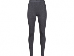 Дамски термо клин Bergans Fjellrapp Lady Tights Dark Grey Melange
