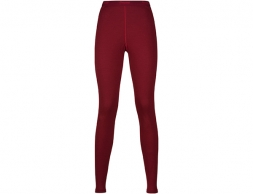 Дамски термо клин Bergans Fjellrapp Lady Tights Burgundy 2018