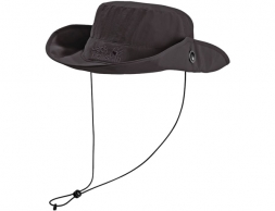 Jack Wolfskin Supplex Mesh Sun Hat Dark Steel 2019