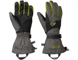 Мъжки ръкавици за ски Outdoor Research Adrenaline Gloves