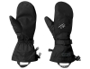Ръкавици лапи за ски Outdoor Research Adrenaline Mitts