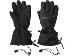 Outdoor Research Alti Gloves Black