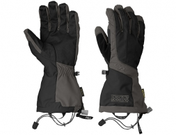 Outdoor Research Arete Men Gloves Black Charcoal