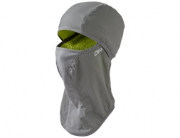 Балаклава Outdoor Research Ascendant Balaclava Pewter