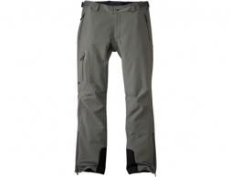 Мъжки софтшел панталон Outdoor Research Cirque Pants Pewter