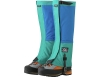 Експедиционни гети Outdoor Research Retro Crocodile Gaiters Glacier Sea
