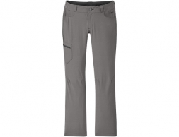 Дамски софтшел панталон Outdoor Research Women's Ferrosi Pants Pewter