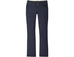 Outdoor Research Women's Ferrosi Softshell Pants Naval Blue