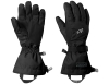 Дамски ръкавици за ски Outdoor Research Adrenaline Gloves Black 2019