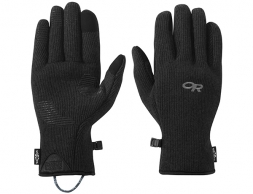 Outdoor Research Flurry Sensor Gloves Black