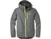 Мъжко хардшел яке Outdoor Research Foray Jacket Pewter