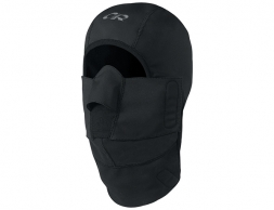Балаклава Outdoor Research Gorilla Balaclava Black
