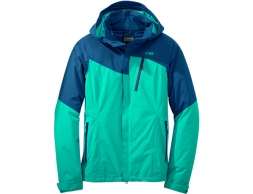 Дамско ски яке Outdoor Research Women's Offchute Jacket Baltic