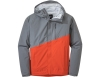 Мъжко хардшел яке Outdoor Research Panorama Point Jacket Charcoal Diablo