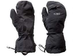 Ръкавици лапи за планинарство Outdoor Research Shuksan Mitts