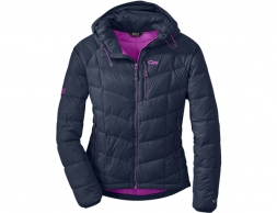 Дамско пухено яке Outdoor Research Women's Sonata Hooded Down Jacket