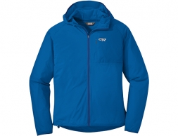 Outdoor Research Tantrum II Hooded Jacket Glacier Baltic
