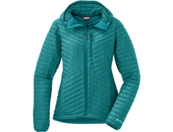 Дамско пухено яке Outdoor Research Verismo Hooded Down Jacket