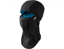 Балаклава Outdoor Research Ascendant Balaclava Black Tahoe