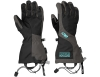 Outdoor Research Arete Women Gloves Black Charcoal