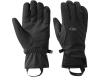 Ръкавици за планинарство и катерене Outdoor Research Direct Contact Gloves Black