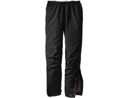 Outdoor Research Foray Hardshell Pants Pewter 2019