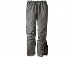 Мъжки хардшел панталон Outdoor Research Foray Pants Pewter 2019