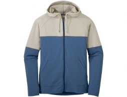Мъжки суичър с качулка Outdoor Research Fifth Force Hoody Dusk Cairn