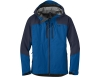 Мъжко хардшел яке Outdoor Research Furio Jacket Cobalt Naval Blue
