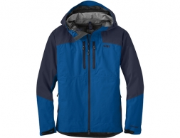 Outdoor Research Furio Jacket Cobalt Naval Blue