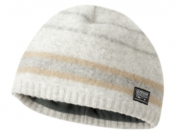 Outdoor Research Route Wool Beanie Pewter