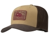 Шапка с козирка Outdoor Research Advocate Trucker Cap Honey