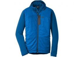 Outdoor Research Deviator Hoody Cobalt