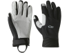 Ръкавици за катерене Outdoor Research Mixalot Gloves Black Alloy