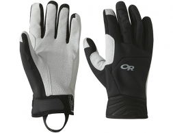 Outdoor Research Mixalot Gloves Black Alloy