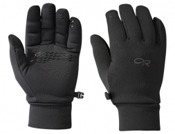 Outdoor Research Men's PL 400 Sensor Gloves Black