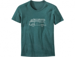 Outdoor Research Tailgate Tee Juniper 2019