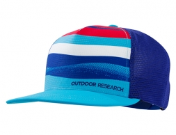 Шапка с козирка Outdoor Research Performance Trucker Paddle Typhoon