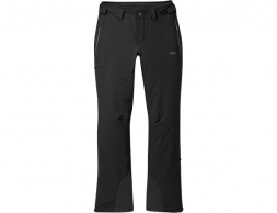 Outdoor Research Women's Cirque Softshell Pants II Black