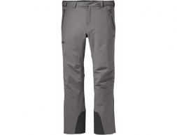 Outdoor Research Cirque Softshell Pants II Pewter