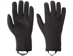 Ръкавици за туризъм Outdoor Research Waterproof Liners Black