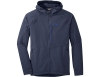 Мъжко софтшел яке Outdoor Research Ferrosi Hooded Jacket Naval Blue 2020