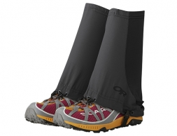Туристически гети Outdoor Research Thru Gaiters Storm Black 2020