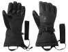 Дамски ръкавици за ски Outdoor Research Revolution Sensor Gloves Black 2021