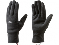 Outdoor Research Woolly Sensor Liners Black