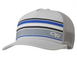 Шапка с козирка Outdoor Research Strata Trucker Cap Pebble Stripe 2020