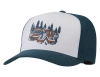 Шапка с козирка Outdoor Research Tree Fort Trucker Cap Mediterranean 2020