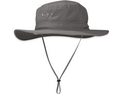 Outdoor Research Helios Sun Hat Pewter 2020